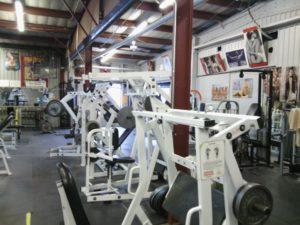 Maniacs Gym